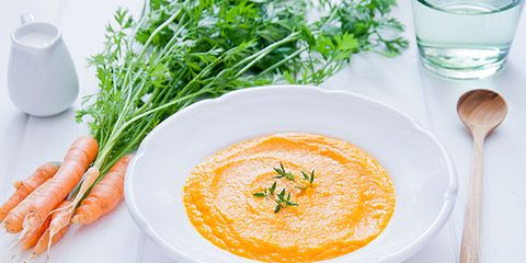 30-Minute Superfood Soups