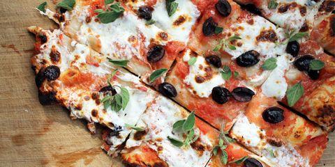 lynx oven pizza