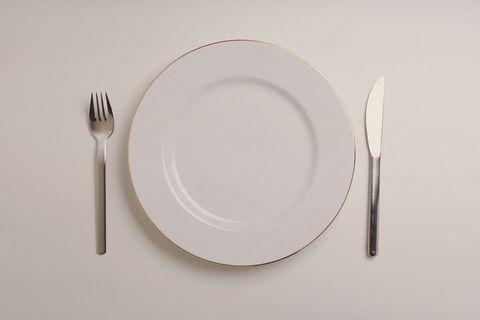 Study: Small Plates Make a Big Difference