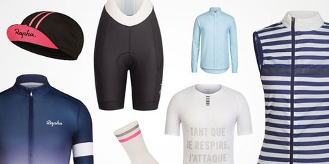 Rapha Spring 2016 Collection