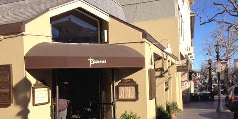 Rosine's