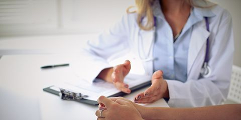 How Not To Talk To Your Doctor