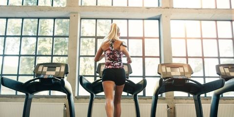 Treadmill Hacks To Shave More Pounds