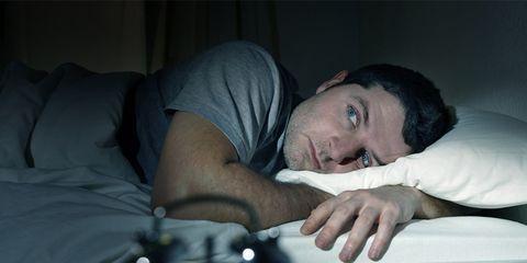 Sleep arousals