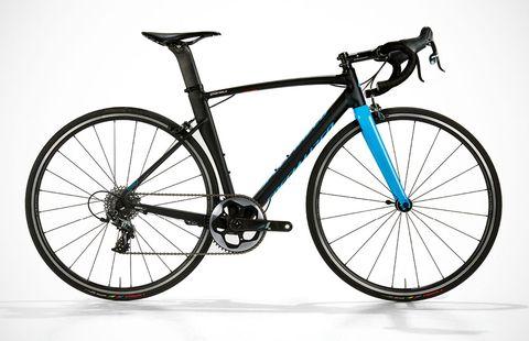 3ba57fb53b2 Tested: Specialized Allez DSW Sprint X1 Expert   Bicycling