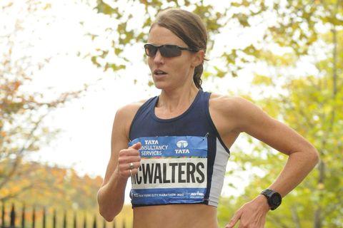 Eat Like an Elite: Teresa McWalters