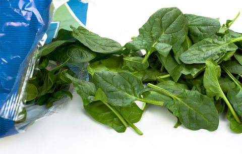Why You Should Never Wash Ready-to-Eat Lettuce