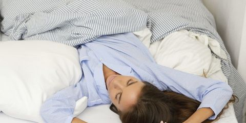 Sleeping Positions Affect Your Health