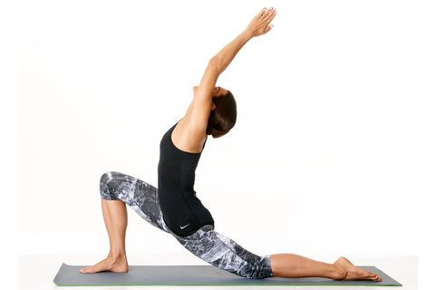 How To Balance Yoga And Running