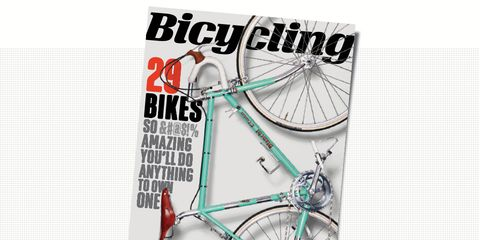 Bicycling Buyer's Guide