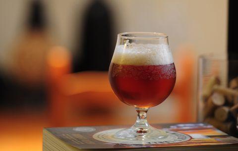 9 Healthy Reasons to Drink Beer