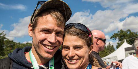 Ben and Sarah True