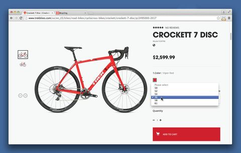 Buy Bicycle Online >> How Online Bike Buying Works Bicycling