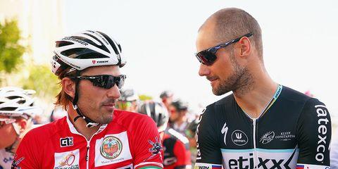 fabian cancellara tom boonen tour of oman pro cycling