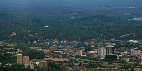 City of Chattanooga, Tennessee