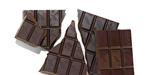 Dark chocolate can boost performance