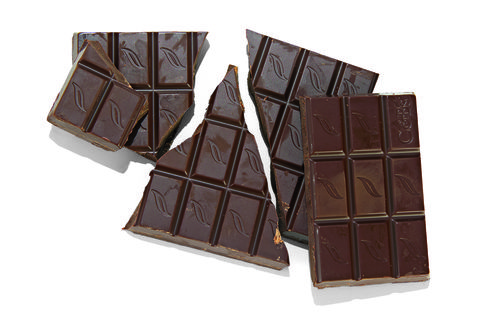 Dark Chocolate Is Good For Your Heart And Your Workout