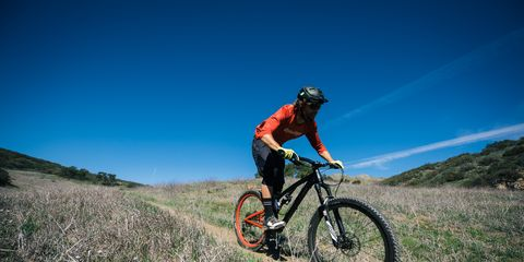 Diamondback Release Mountain Bike