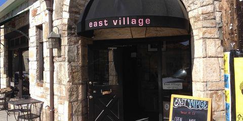 East Village coffee