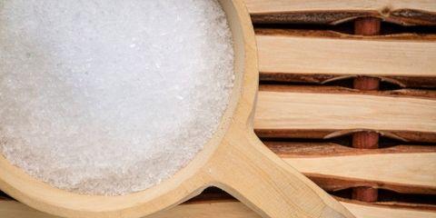 Health And Beauty Benefits Of Epsom Salt