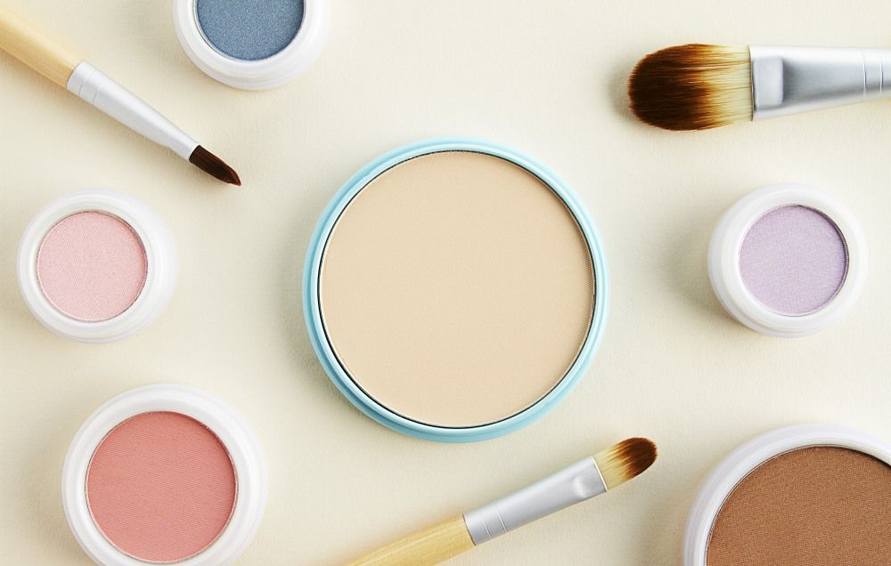 The Right Order To Apply Your Makeup