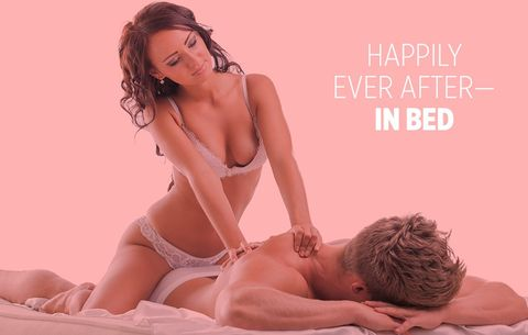 How to Give Your Partner a Happy Ending Massage