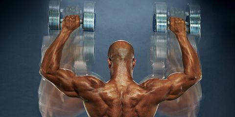 lifting speed