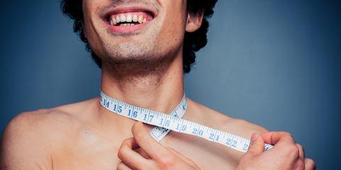Neck circumference