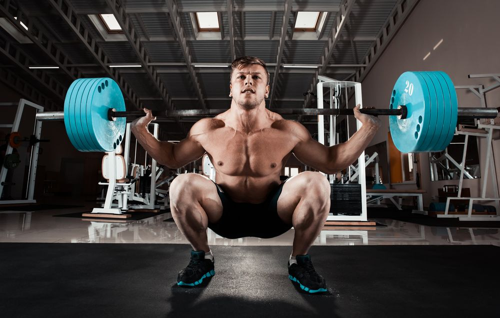 Why You Need to Do More Pause Squats