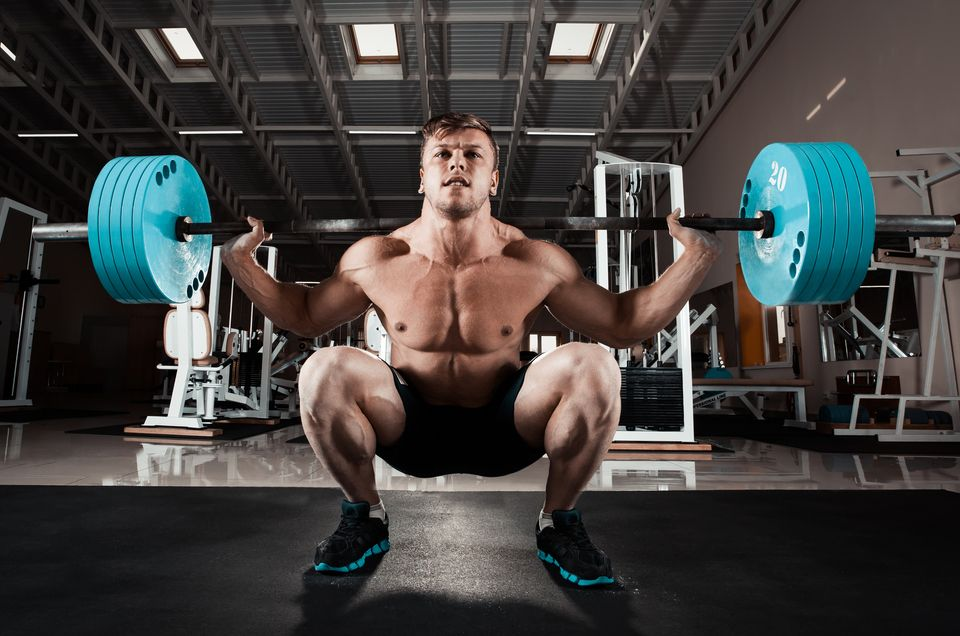 How to Find the Best Squat for Your Fitness Goals