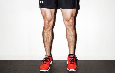 The 3 Best Exercises For Building Bigger, Stronger Quads
