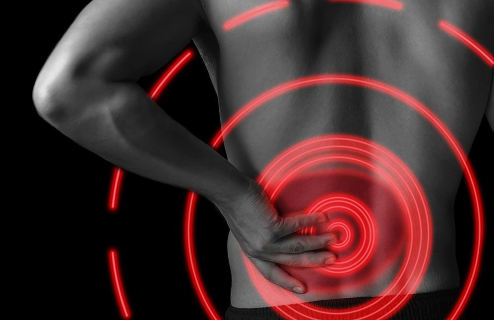 8 Ways To Reduce Low Back Pain Bicycling
