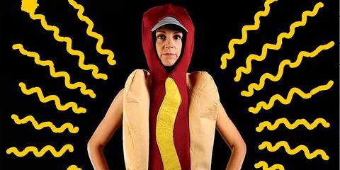 Hot Dog! story main image