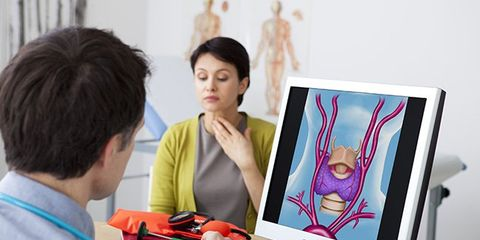 What Your Endocrinologist Wants You To Know