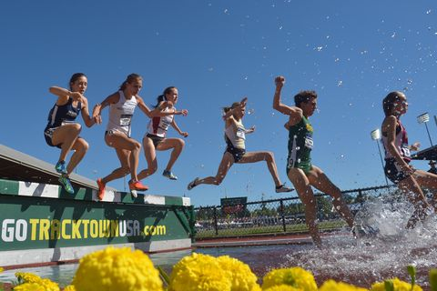 What Are Top Collegiate Programs Feeding Their Runners?