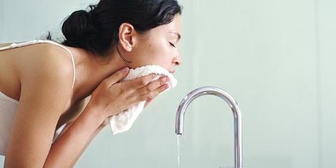 Skincare Steps Dermatologists Never Skip