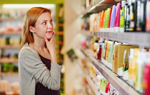 4 Types of Products You Should Never Go Near if You Have Oily Skin