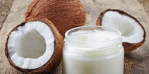 coconut oil vs other cooking oils