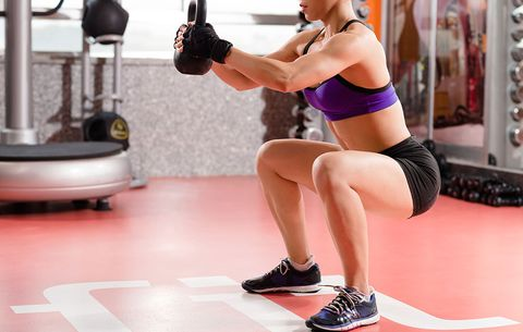 6 Butt Moves That Beat Squats
