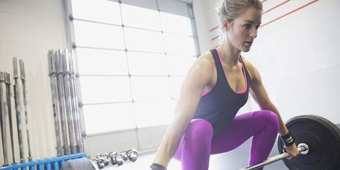 strength training moves for weight loss