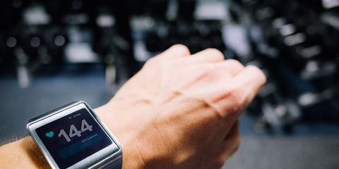 What Your Heart Rate Says About Your Health