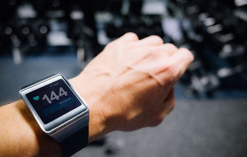 7 Things Your Heart Rate Says About You | Prevention