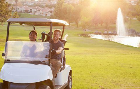 The Best Group Golf Getaways For Under $500