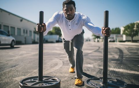 8 Insanely Quick Mental Tricks For Dominating Every Workout