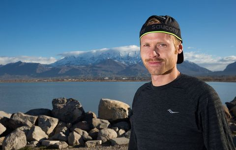How to Run a Marathon: Jared Ward's Top Five Tips