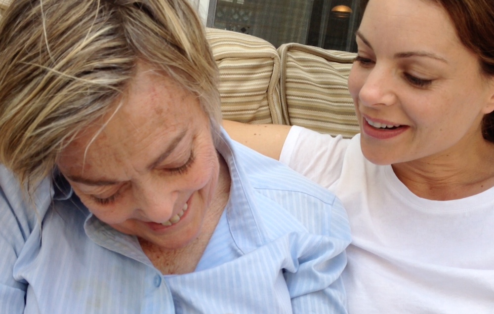 What It's Like to Become Your Mother's Caregiver