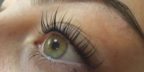 Should You Try Lash Lifts