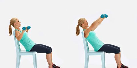 tone and strengthen workout