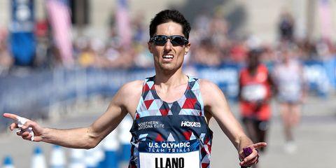 Matt Llano