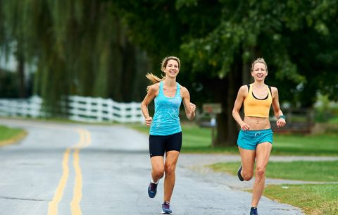 How to Progress From a Half to a Full Marathon